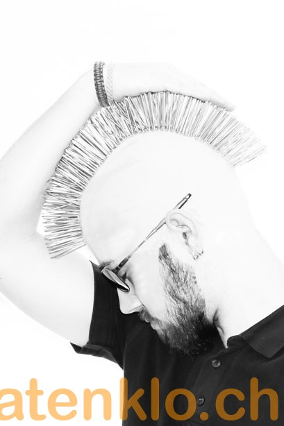 Hardcore: new fragrance by calvin klein
