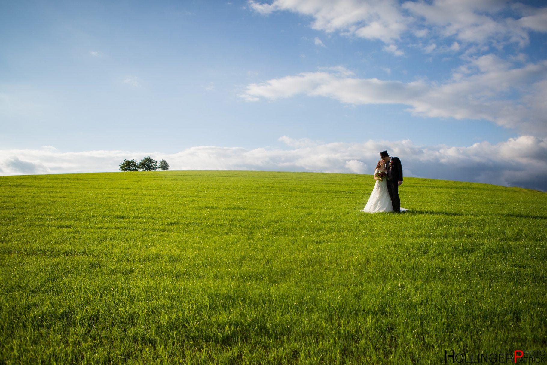 Hochzeit Judith & Markus